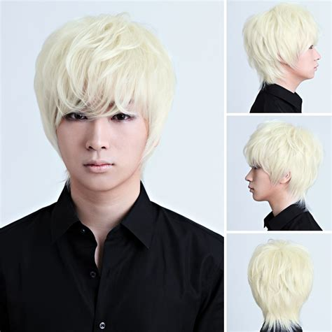 haircut and bleach in china popular cool men hair buy cheap cool men hair lots from