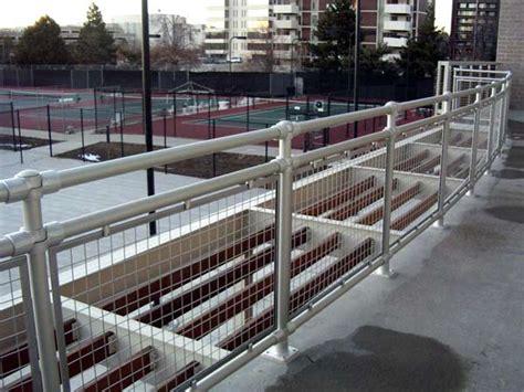 recinzioni per terrazzi grigliati in ferro medicina castel maggiore recinzioni