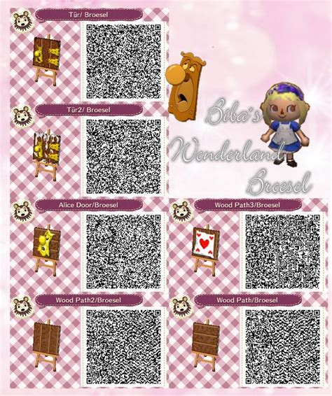 animal crossing pattern qr maker animal crossing new leaf custom design qr codes theleaf co