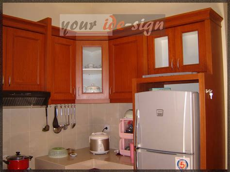 konsultan  kontraktor arsitektur  interior kitchen