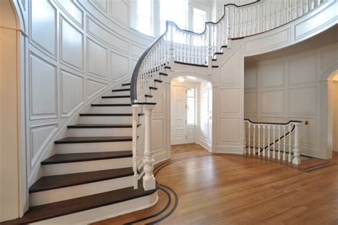Beautiful Stairs by Staircases Here S A Beautiful Curved Staircase