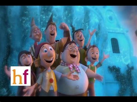 cine para niños: 'el 7º enanito' youtube