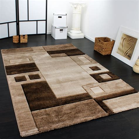 svendita tappeti tappeto marrone e beige svendita tapetto24
