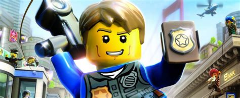 Switch Lego City Undercover lego city undercover review nintendo switch nintendo insider