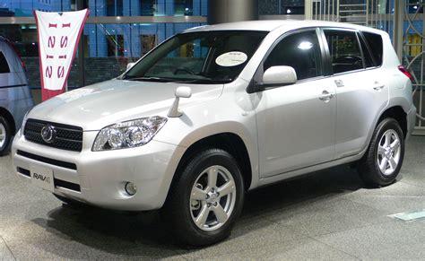 2005 Toyota Rav4 2005 Toyota Rav4