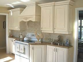 Kitchen Backsplash For White Cabinets french kitchen furniture small french country kitchens