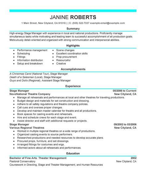 supervisor resume sample supervisor resumes livecareer