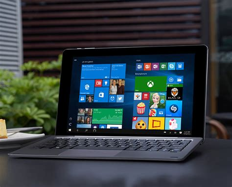 Tablet Pc Chuwi Hibook Pro 2in1 Ultrabook Type C 4gb 64gb 101 Gray chuwi hibook pro 2in1 tablet pc windows android 4gb 64gb 10 1 inch gray jakartanotebook
