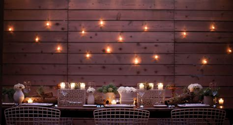 best way to create dreamy outdoor ambiance wall mounted