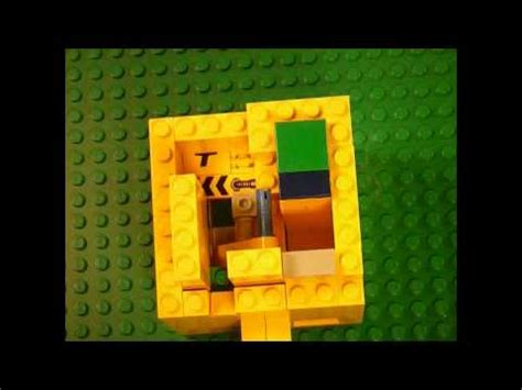 lego automat tutorial mini lego candy machine v4 tutorial