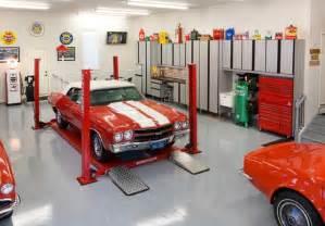 gallery for gt dream garages and shops pics photos garage workshop design ideas