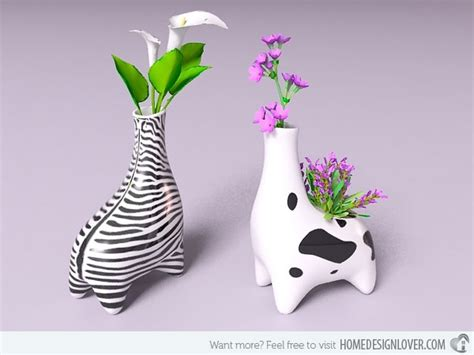Animal Vase by 10 Animal Inspired Vases From Creative Designers Home