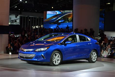 chevy volt solar charger yes the 2016 chevy volt will be profitable cleantechnica