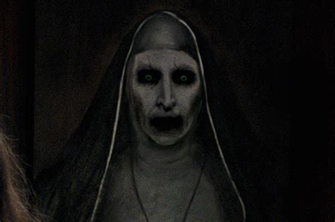 insidious film true story conjuring 2 demon nun valak gets a spinoff film