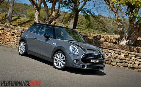 Mini Grey 2014 mini cooper s review performancedrive