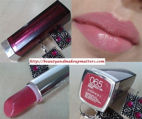 Review Lipstik Maybelline maybelline color sensational lipstick hooked on pink review swatches car interior design