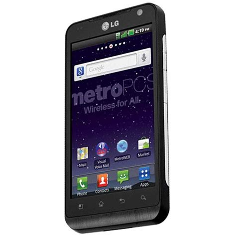 metro pcs android phones lg esteem 4g ms910 android phone for metro pcs used cheap phones
