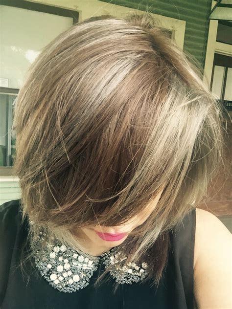 aveda gray hair color aveda color grey hair formula yelp