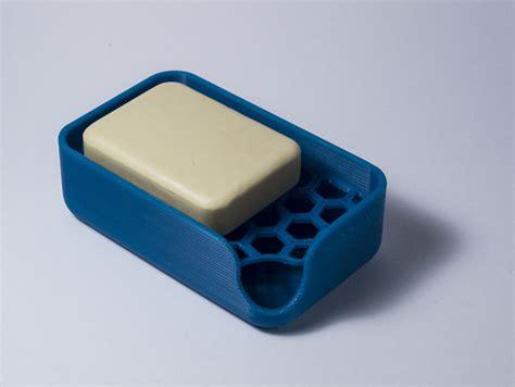 Soap Holder soap holder by piulab thingiverse
