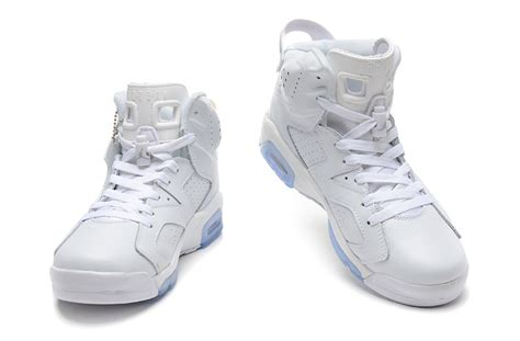 mens nike air shoes 6 white blue 2017 sales black