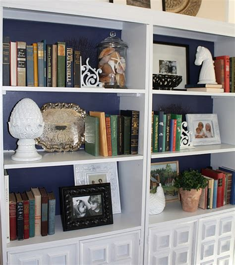 27 best images about bookcases how to arrange on