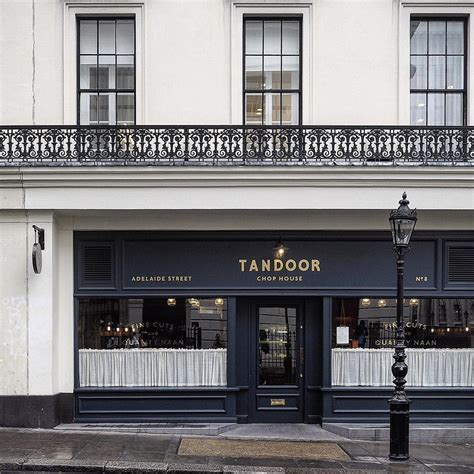 chop house tandoor chop house an explosive anglo indian feast for the senses have you heard of