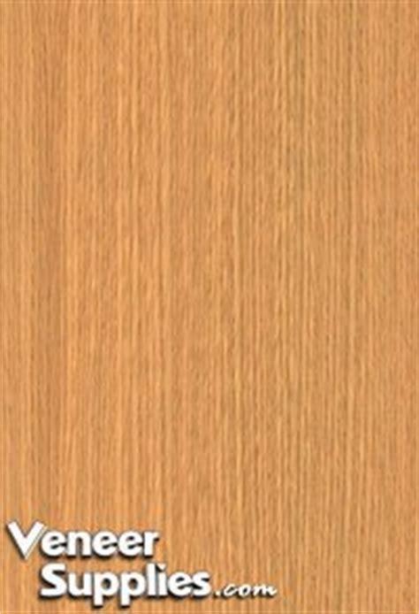 Ziricote Furniture by Paper Backed White Oak Veneer Rift Sawn 4 X 10