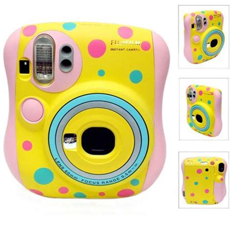 fujifilm instax mini 25 polaroid instant camera buy