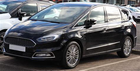 Ford S Max by Ford S Max