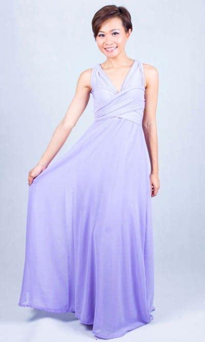 Promo Set Dress Flow emcee couture convertible dresses shopcoupons
