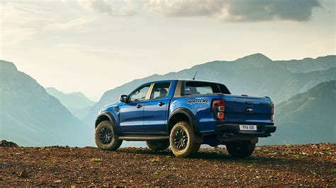 2019 Ford Ranger Raptor by 2019 Ford Ranger Raptor Wallpapers Hd Images Wsupercars