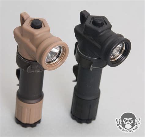 pentagon flashlight pentagon molle light