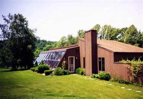 28 earth sheltered passive solar home sustainable
