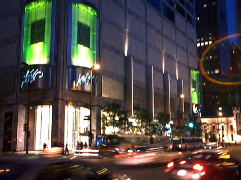 our anchor stores include lord taylor macy s dick s sporting steve s blog lord taylor to leave water tower place