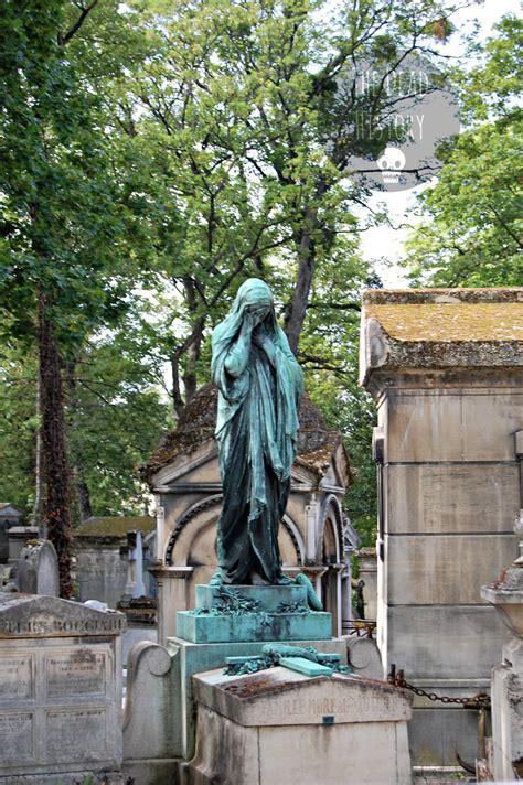 pere la chaise cimetiere du p 232 re lachaise the dead history