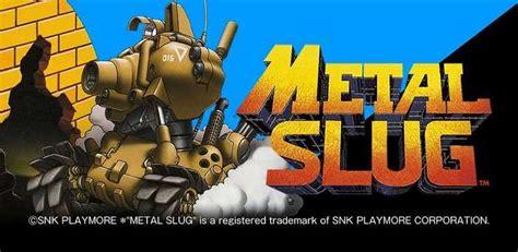 metal slug apk apk mania 187 metal slug v1 4 apk