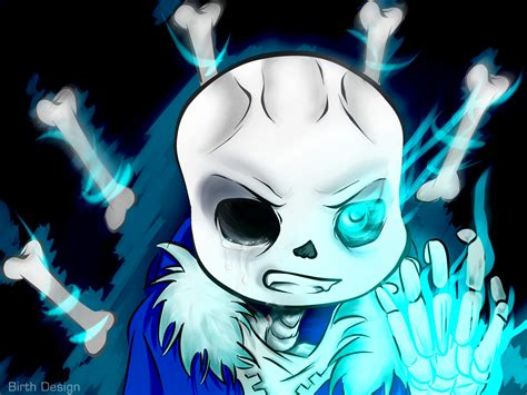 undertale sans the skeleton undertale sans the skeleton by birthdesign on deviantart