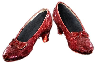 which smithsonian has ruby slippers from ruby slippers to kermit the frog pop culture