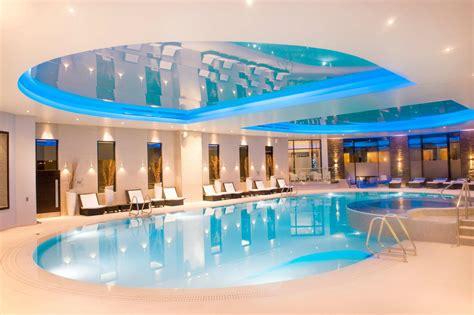 spa hotels    uk  irelands top spa hotels