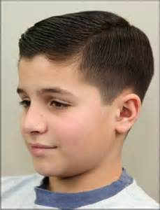 youth boy hair cut hairstyles kid boy