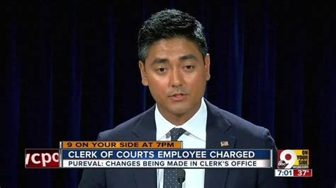 Hamilton County Clerk Of Courts Warrant Search Grand Jury Indicts Clerk Of Courts Employee Accused Of Leaking Information Wcpo