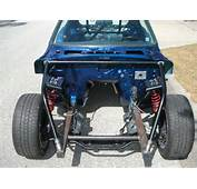 Tube Chassis Suspension Why Cant I Do This  Brakes Wheels