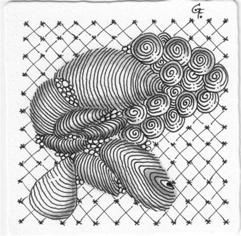 zentangle pattern isochor 1000 images about tangle isochor on pinterest in the