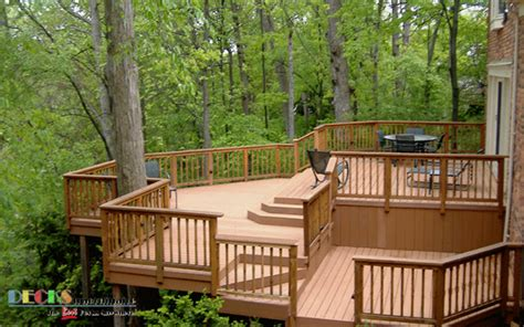 beautiful decks deckstraordinaire s beautiful decks business opportunities