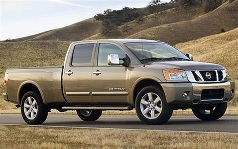 how cars run 2011 nissan titan engine control used 2011 nissan titan pricing features edmunds