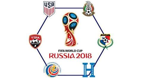 Eliminatorias Rusia 2018 Calendario Y Tabla De Posiciones Eliminatorias Concacaf Tabla De Posiciones Y Resultados