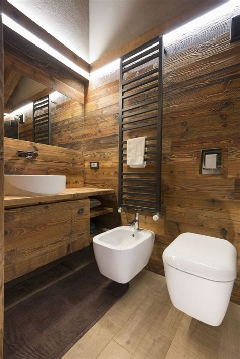 bagni di montagna bagno dettaglio sanitari baita bagno