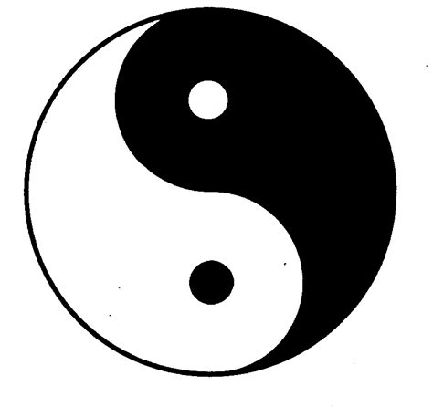 Yin Yang a primer on acupuncture brain