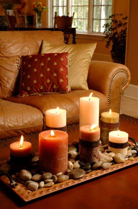candele design decorare casa con le candele per aggiungere stile e calore