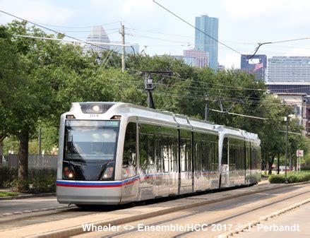 metro light rail houston urbanrail gt usa gt houston light rail
